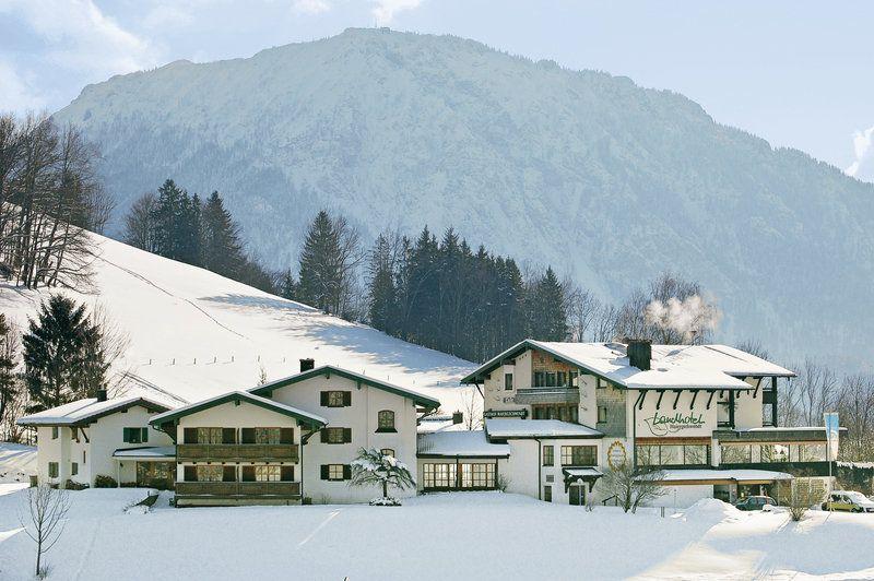 Silvester In Ruhpolding Bayerische Alpen 3 Nachte 297
