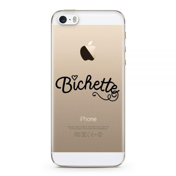 coque iphone x bichette