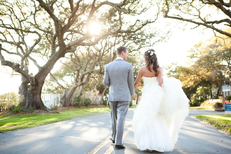 Heather and Josh ~ Wedding Day Highlights  Photo By Casey Futrell Photography