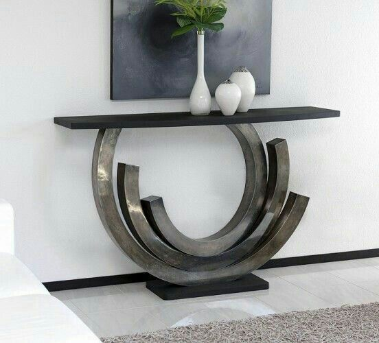 Pin by Rosa maria on meuble console Pinterest