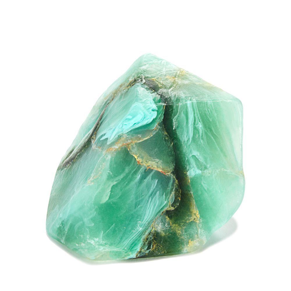 Soap Rocks - Azurite Malachite