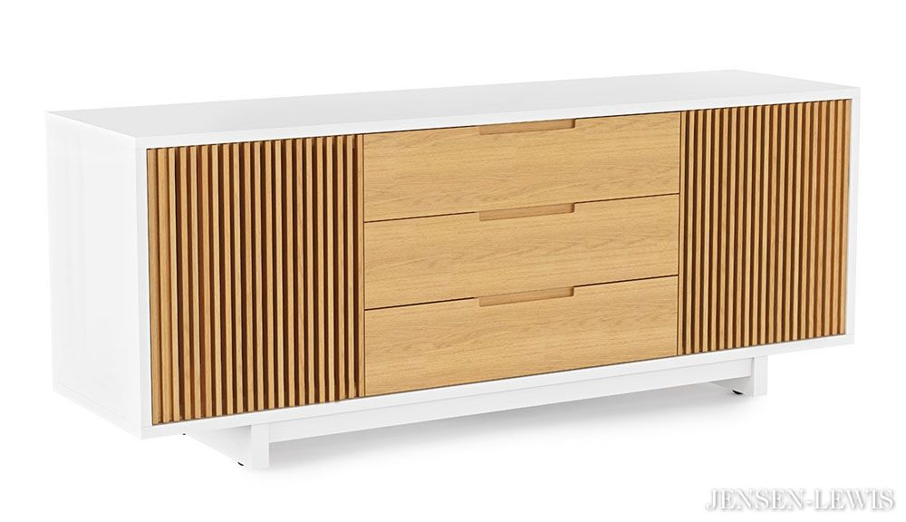 Jensen-Lewis New York Modern and Contemporary Furniture Store.