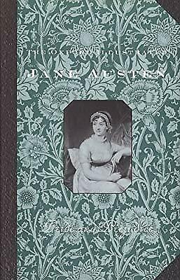 Détails sur Pride and Prejudice: 2 (Oxford Illustrated Jane Austen), Austen, Jane, Used; Ver #prideandprejudice Pride and Prejudice: 2 (Oxford Illustrated Jane Austen), Austen, Jane, Used; Ver | eBay #prideandprejudice