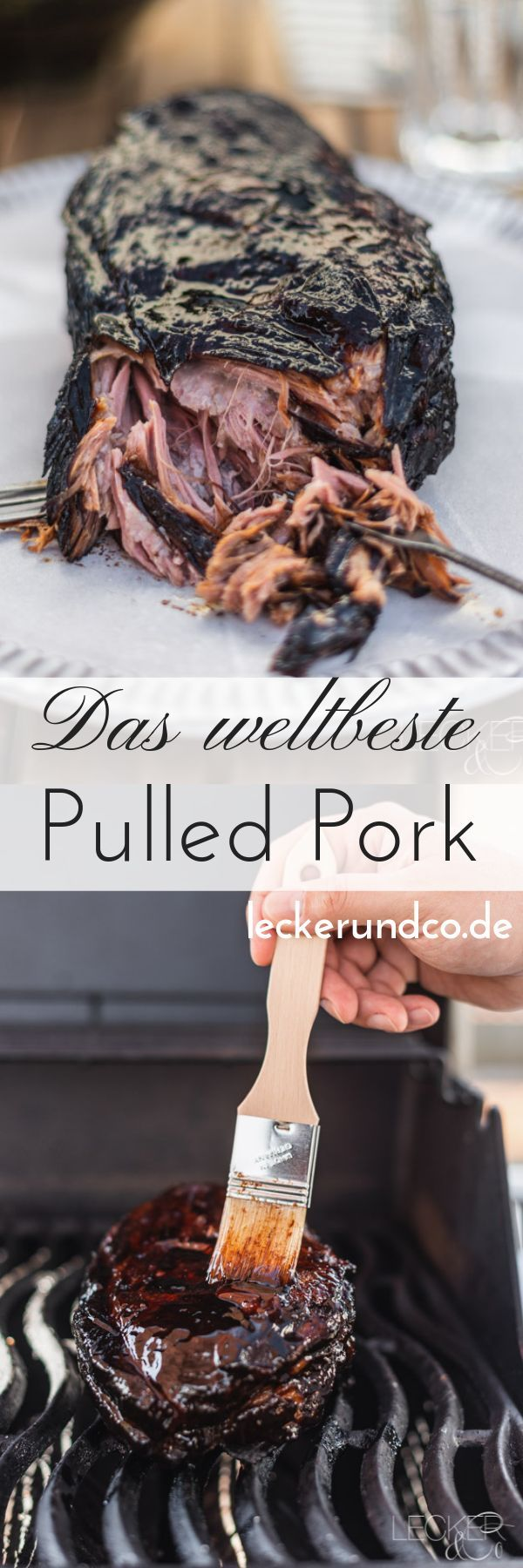 Photo of The best pulled pork | LECKER & Co | Food blog from Nuremberg