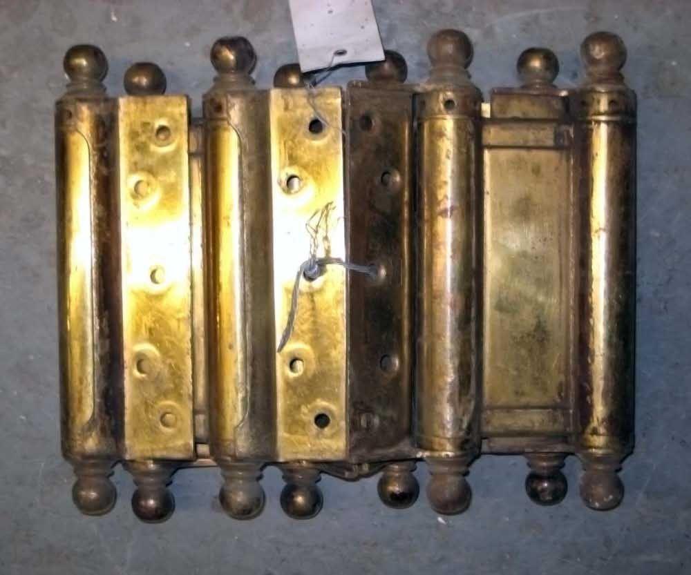 Bomber Hinges For Large Swinging Doors Antique Door