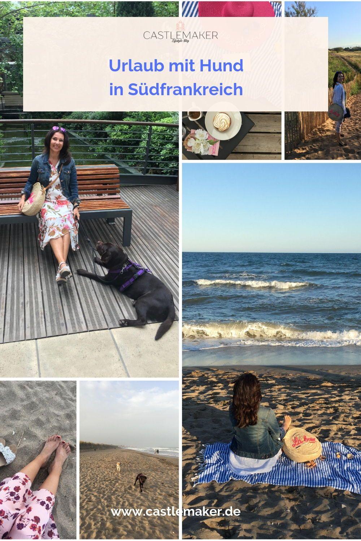 Werbung Auf Welchem Campingplatz In Sudfrankreich Sind Hunde Auch In Den Mobilhomes Willkommen Welcher Camping Camping Am Meer Sudfrankreich Urlaub Frankreich