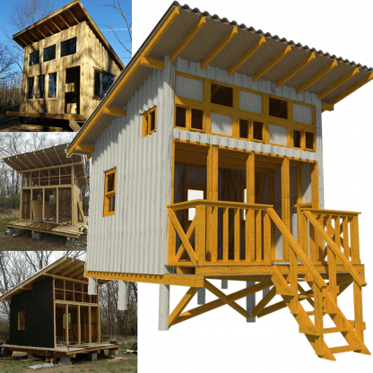 Pin On Build Your Own House