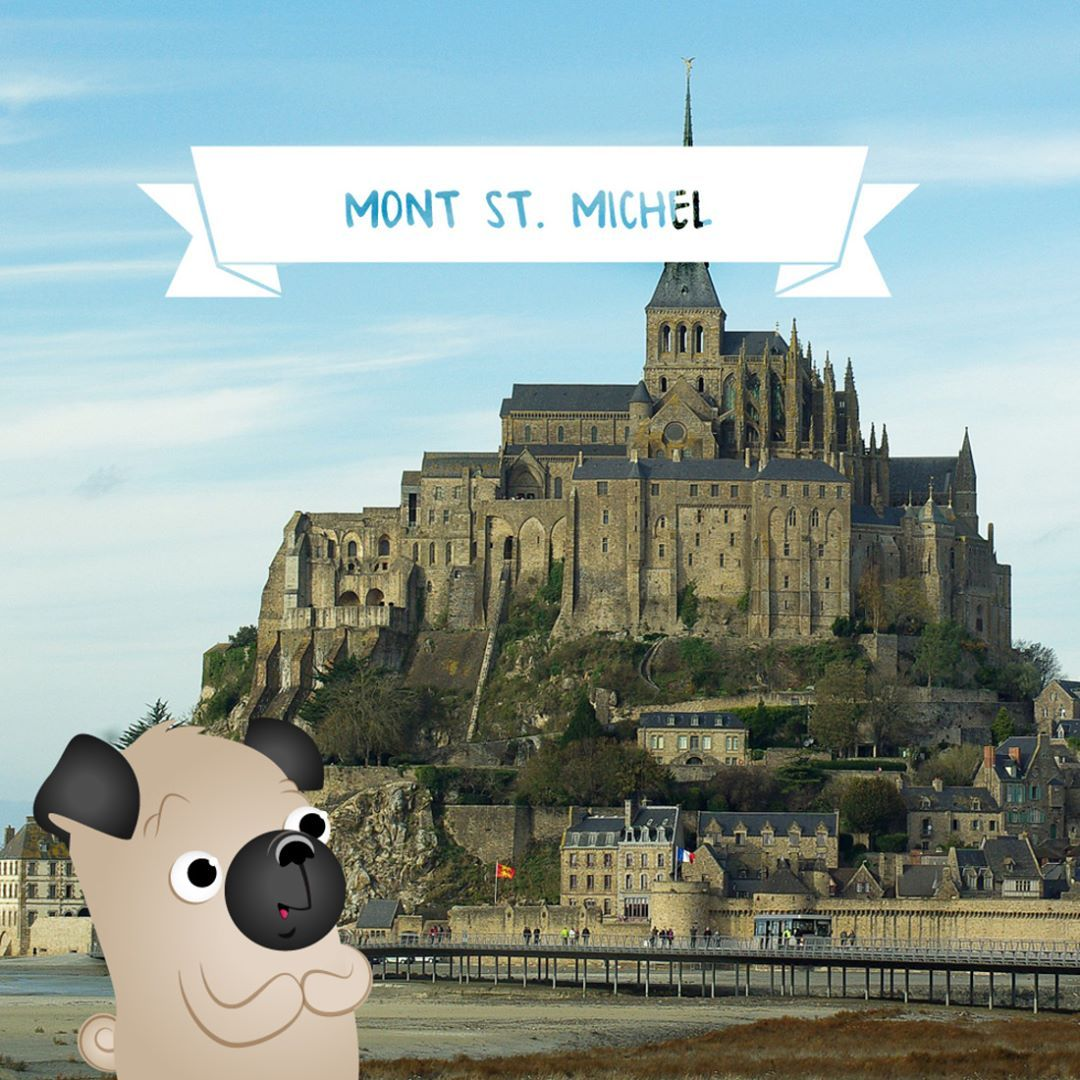 Five Fun Facts about Mont SaintMichel in France 1 This