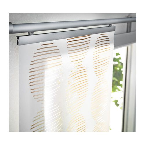 liller d panel curtain white panel curtains