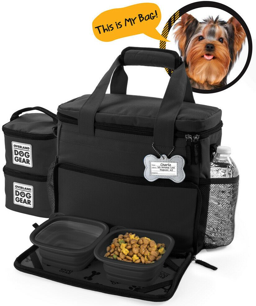 Pin By Maki 4im On Pet Supplies Feed Bags Dog Bag Bags