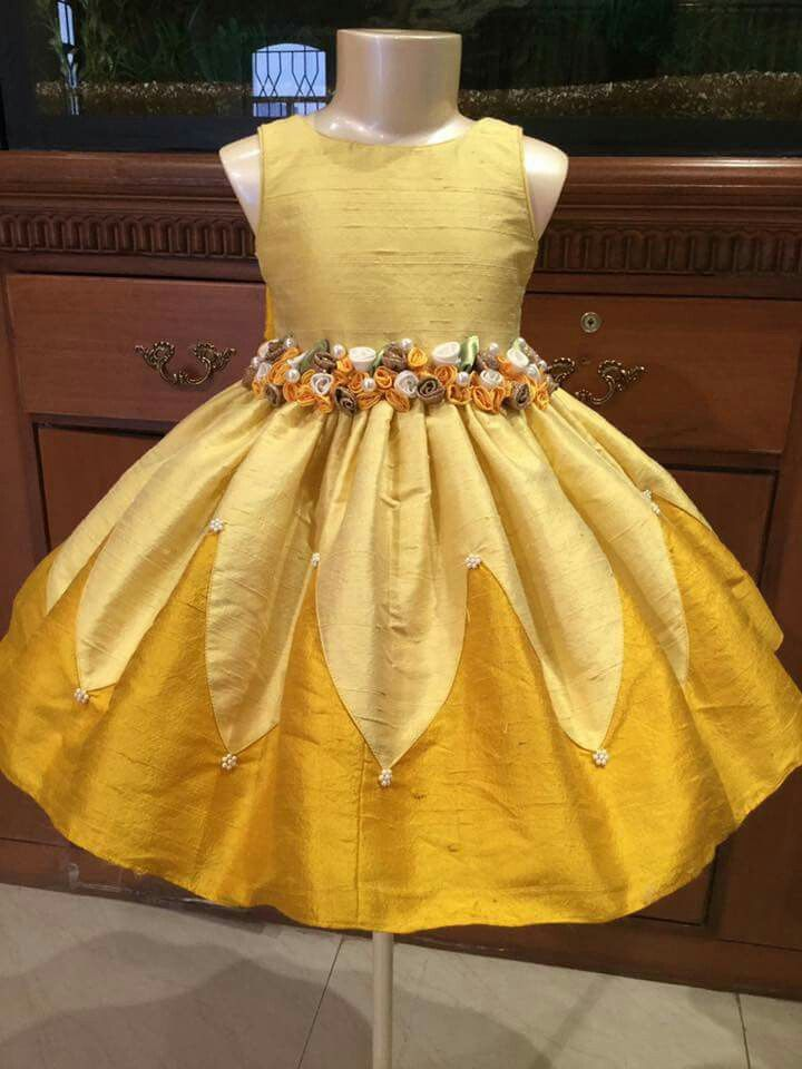 fcc360c36 Pin by Connie Dale on Angel Gowns | Kids outfits, Baby girl party dresses,  Frocks for girls
