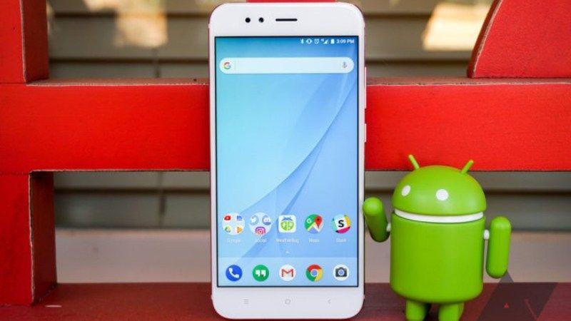 Android One Android Oreo và Android Go: Đi tìm điểm khác