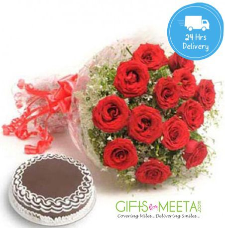 Send gifts to Pune with same day delivery to add fun and ...