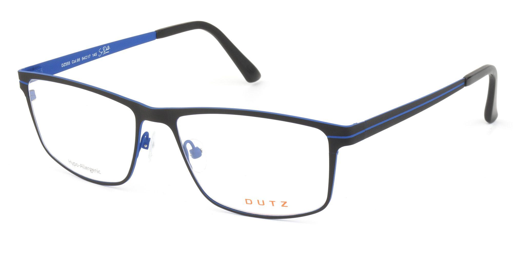 Dutz Eyewear DZ555-95 | Eyeglasses | Pinterest
