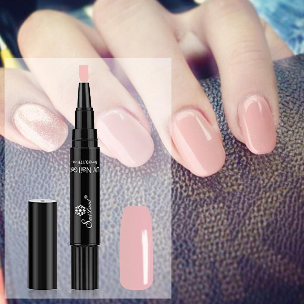 3 In 1 Gel Nail Polish Pen Products I Love Pinterest Gel Nail