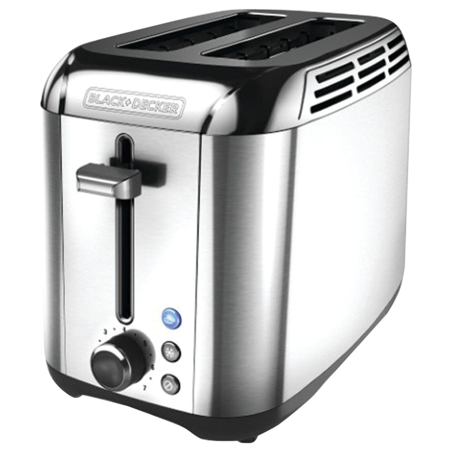 compact two slice hamilton oster toasters best large brushed beach dp digital steel stainless bread amazon cuisinart toaster bagel