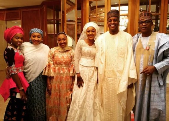 Cool Photos The Wedding Celebration Of Zahra Ahmed Indimi Continues In Maiduguri Today Celebrity Weddings Celebrities Photo