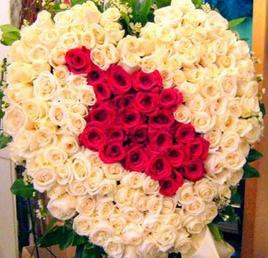 Heart Shaped Bleeding heart flower, Flower arrangements