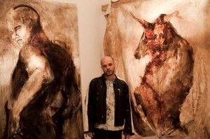 santiago betancur pinturas - Buscar con Google
