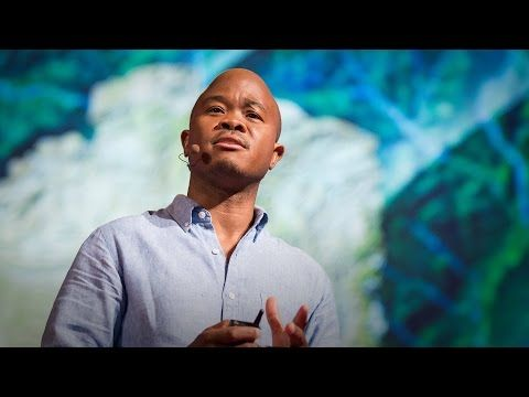 Fred Swaniker: The leaders who ruined Africa, and the generation who can fix it - YouTube