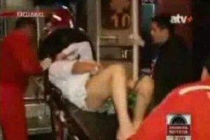 Insólito: Mujer le corta el pene al marido infiel y lo arroja por el inodoro