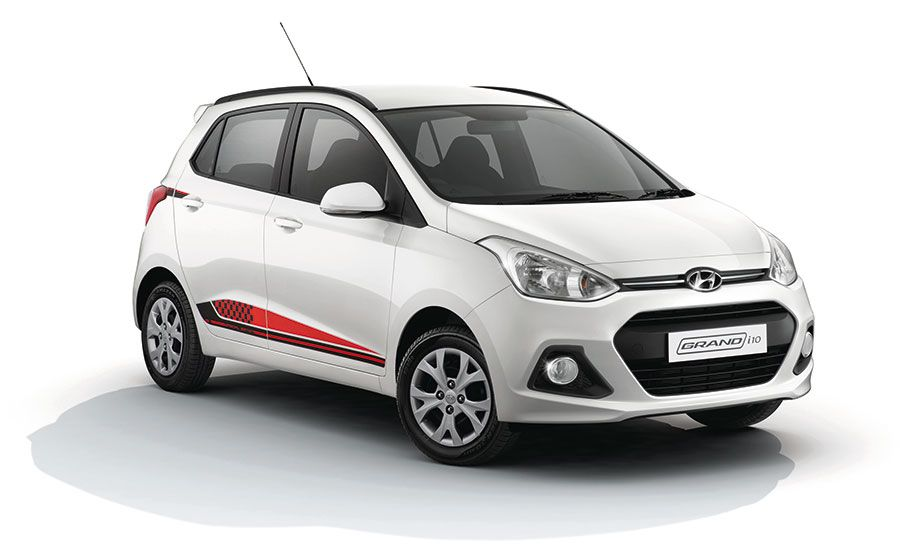 Hyundai S Domestic Sales Increases By 10 4 In May