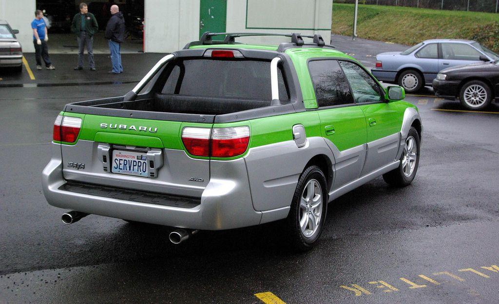 Imgp1809 Subaru Baja Subaru Wrx