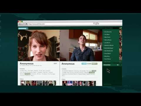 Introducing Airtime - ChatRoulette for Facebook