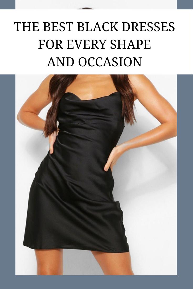 10 Best Little Black Dresses In 2021 Little Black Dress Black Dress Fashionable Work Outfit [ 1102 x 735 Pixel ]