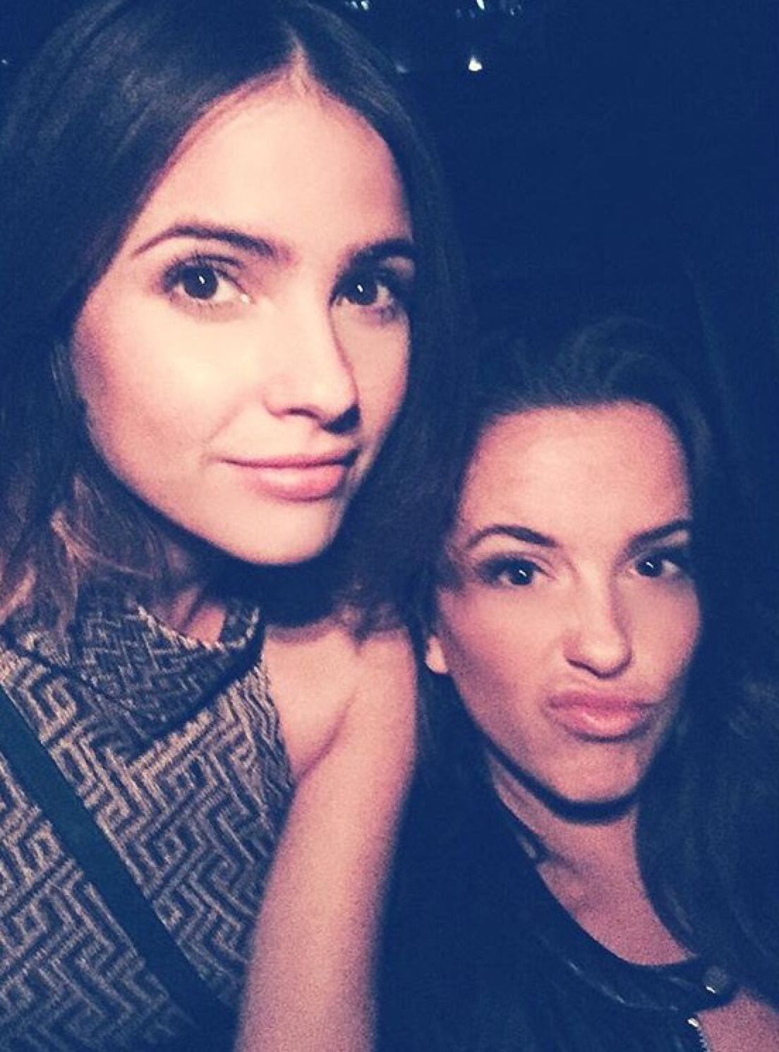 #ShelleyHennig