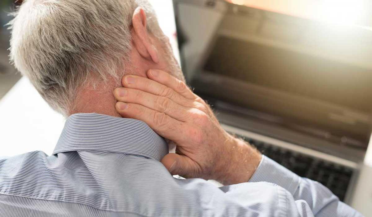 الم الراس من الخلف تعرف على أسبابه وكيفية علاجه In 2020 Tension Headache Muscle Tenderness Migraine Medication