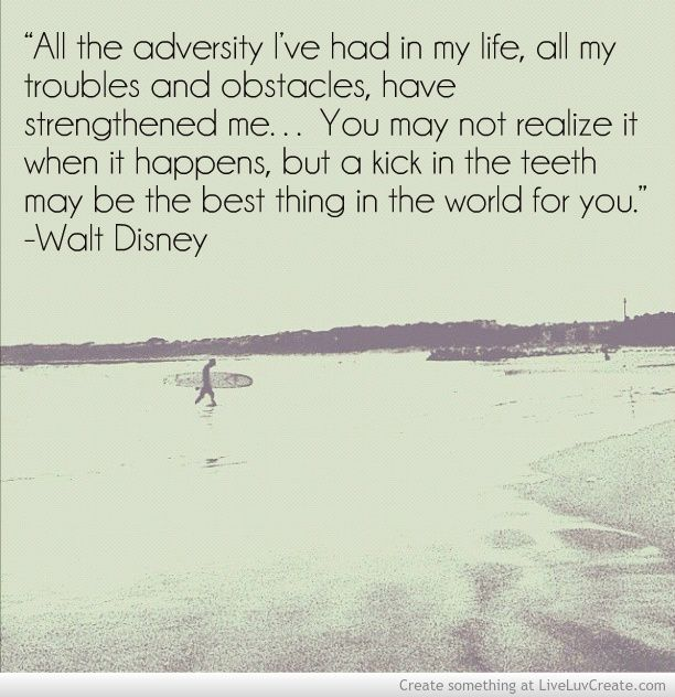 Walt Disney Quote Picture by Giordanochristina - Inspiring Photo