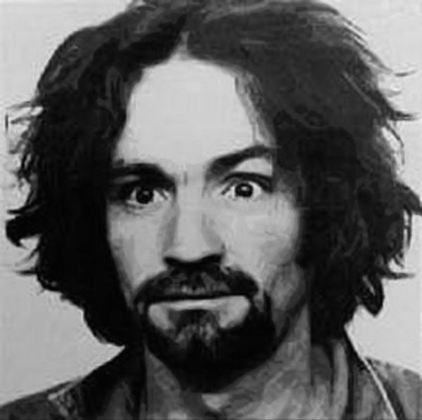 Charles Manson's 64 Year Old