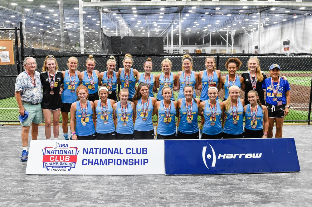 Photo Gallery The 2019 National Club Championship Presented By Harrow Sports Concluded Tuesday Night A Event Photographer Spooky Nook Sports Photo Galleries