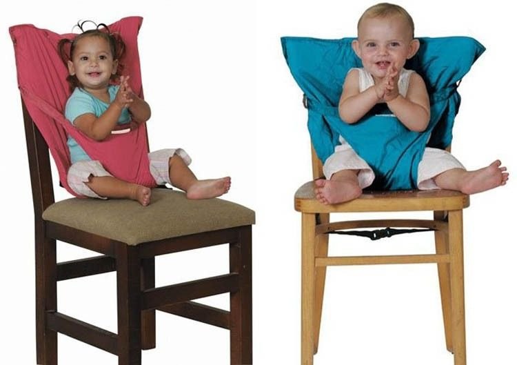 Portable Baby Chair Baby Chair Baby Safety Portable High Chairs