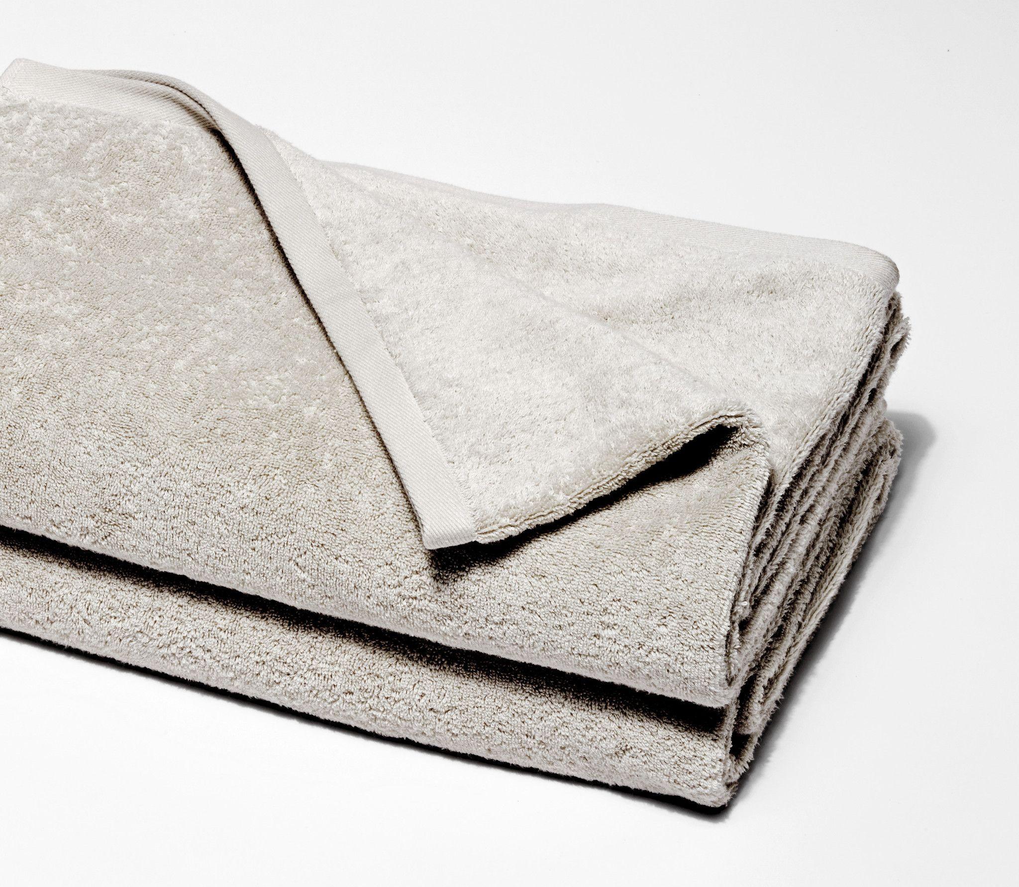Bath Sheets from SNOWE