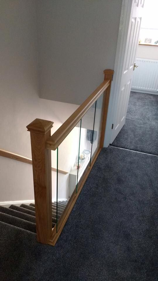Best Glass Balustrade In 2019 Glass Stairs Glass Handrail 400 x 300