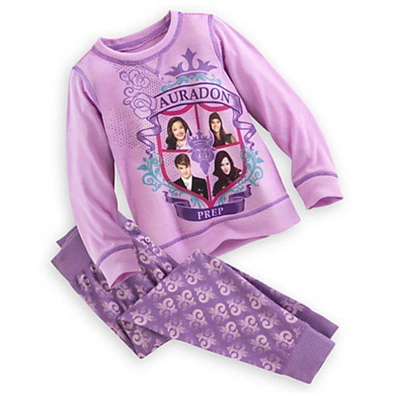 Disney Girls Descendents Nightgown