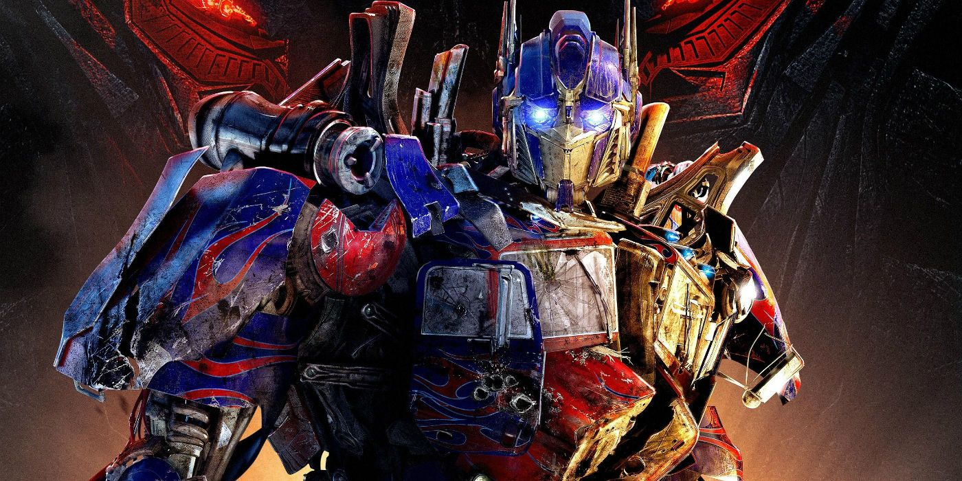 Transformers A Sci Fi Film Tv Animation Series Based Of The Hasbro Toy