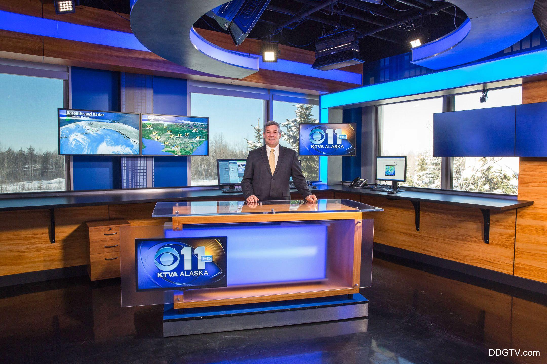 ORF 2 Newsroom - Veech x Veech
