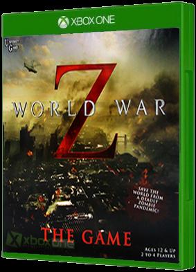 Xbox One Game Added World War Z Www Eeshops Net Video Games Xbox Xbox Xbox One