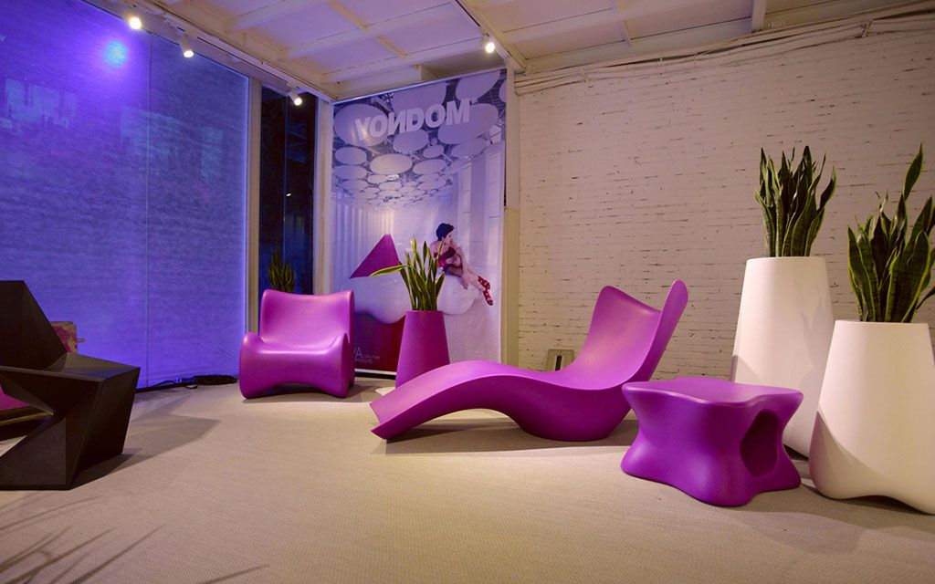 Vondom Surf Terrazas Pinterest - designer gartensofa indoor outdoor