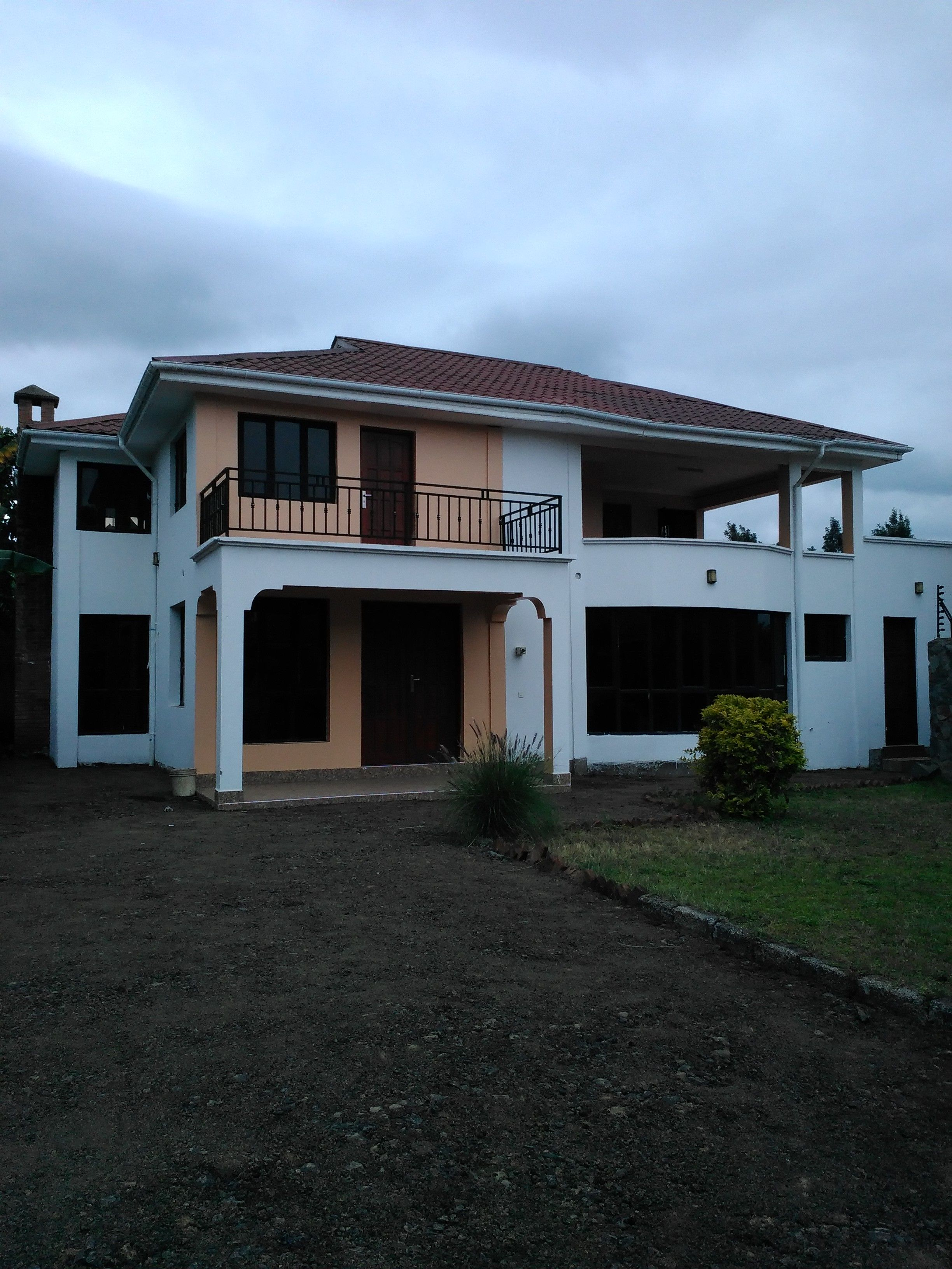 Sakina Arusha Houses For Rent 4 Bedroom House For Rent Sakina