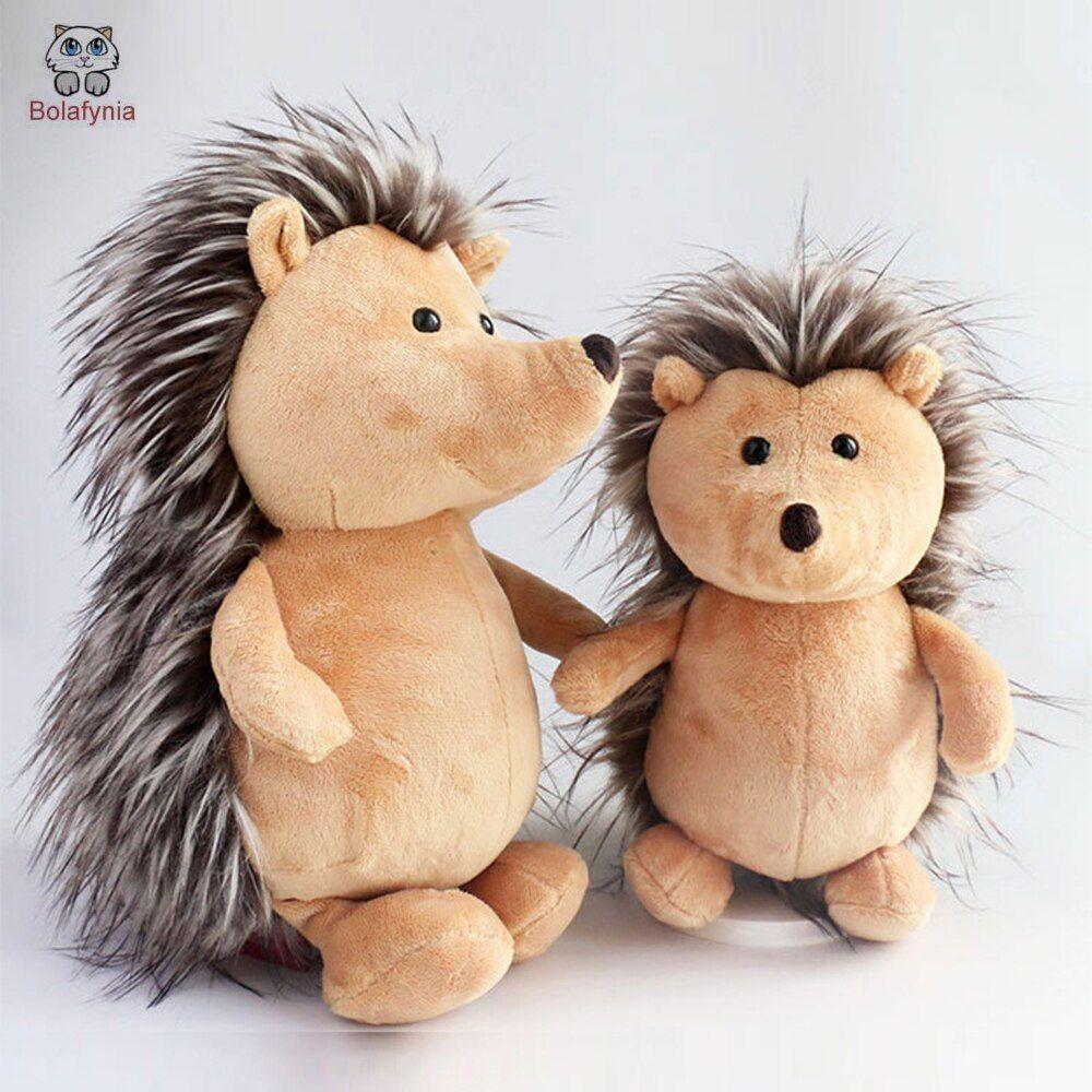 Find More Stuffed Plush Animals Information About Bolafynia Children Plush Stuffed Toy Hedgehog Baby Kids Plush T Kids Plush Toys Baby Hedgehog Plush Animals [ 1000 x 1000 Pixel ]
