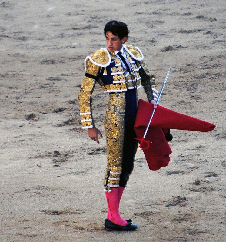 traditional matador costume for women - Google Search  sc 1 st  Pinterest & traditional matador costume for women - Google Search | Matador ...