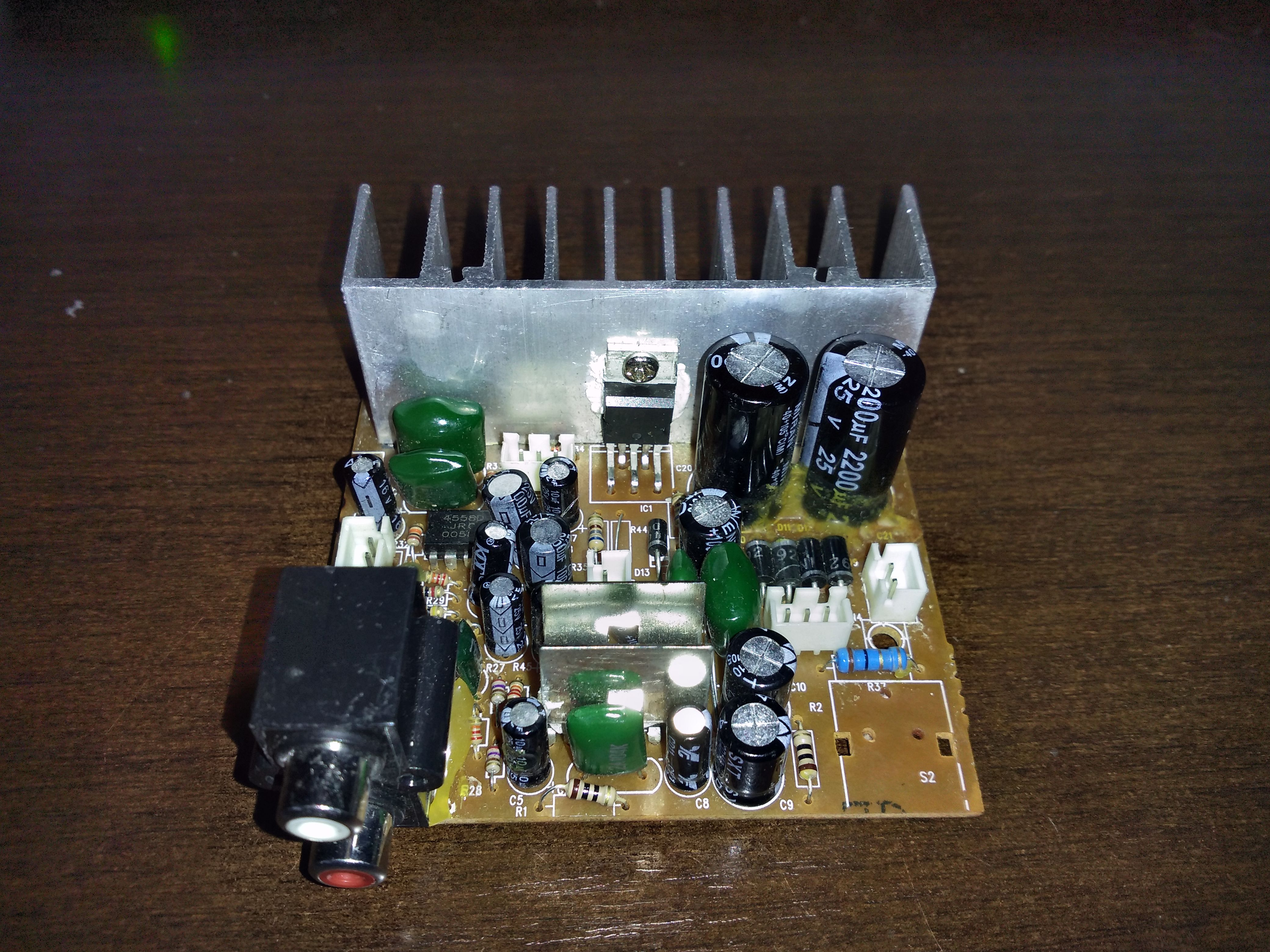 Electronic Pinterest Audio Mixer Circuit With Fet 2n3819 Projects Circuits