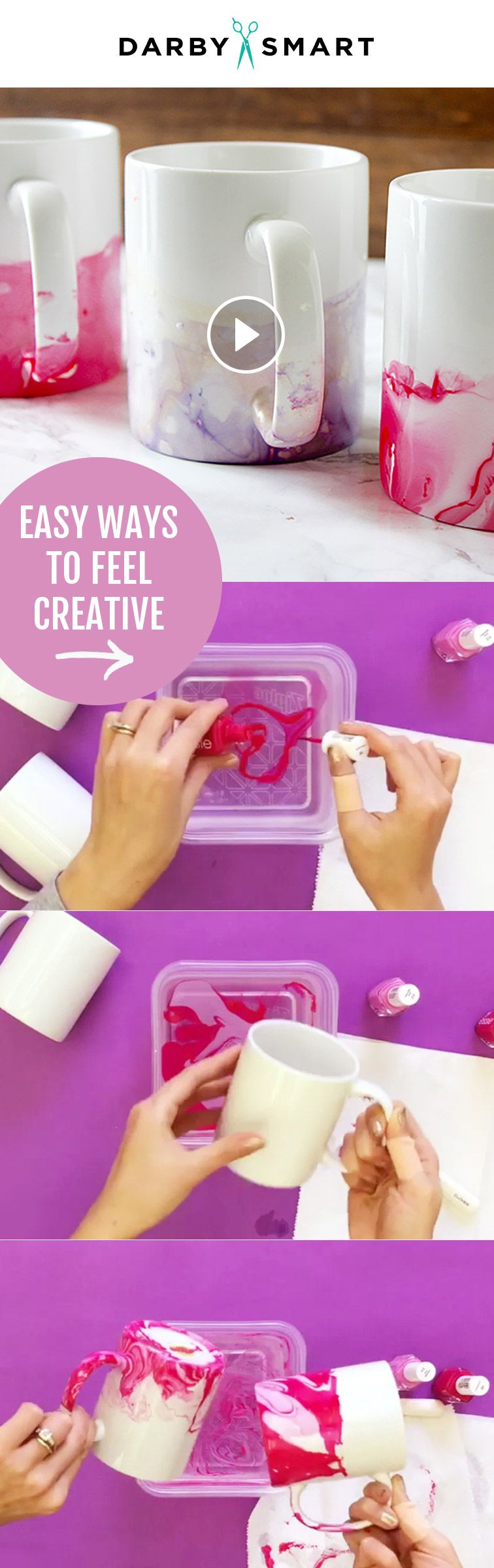 Discover easy, creative DIY ideas and get the supplies you need to ...