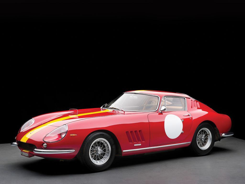 Ferrari 275 Gtb Competizione Rhd 1966 Ferrari Classic Cars Sports Car