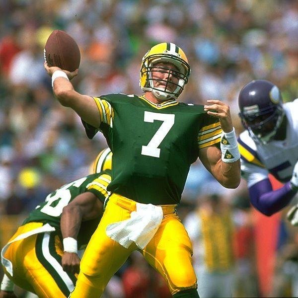 Don Majkowski Football Uniforms Nfl Packers Green Bay Packers