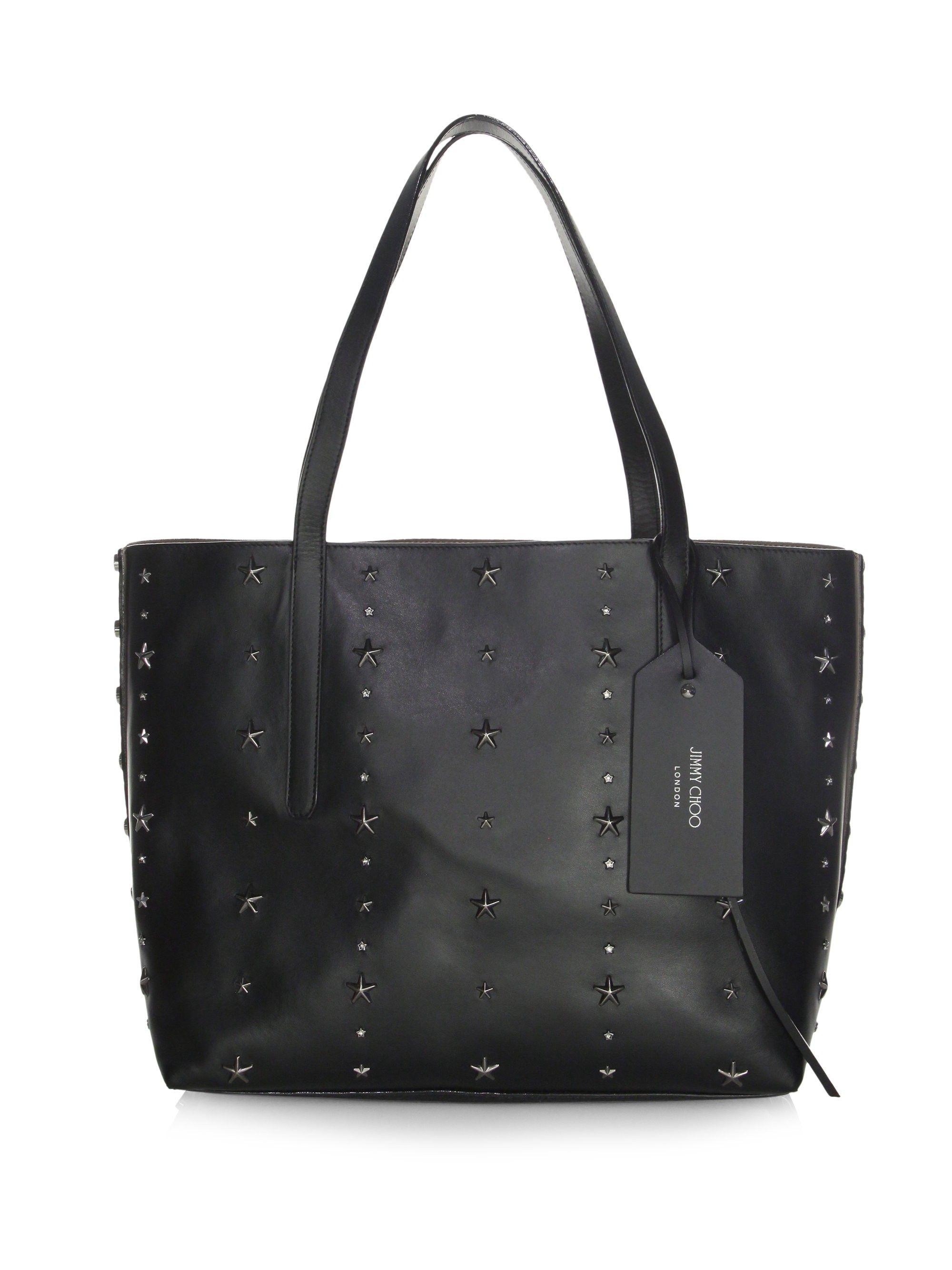 b5b327ff86a JIMMY CHOO .  jimmychoo  bags  leather  hand bags  tote